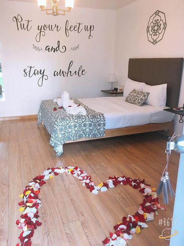 Basadre Suites Hotel