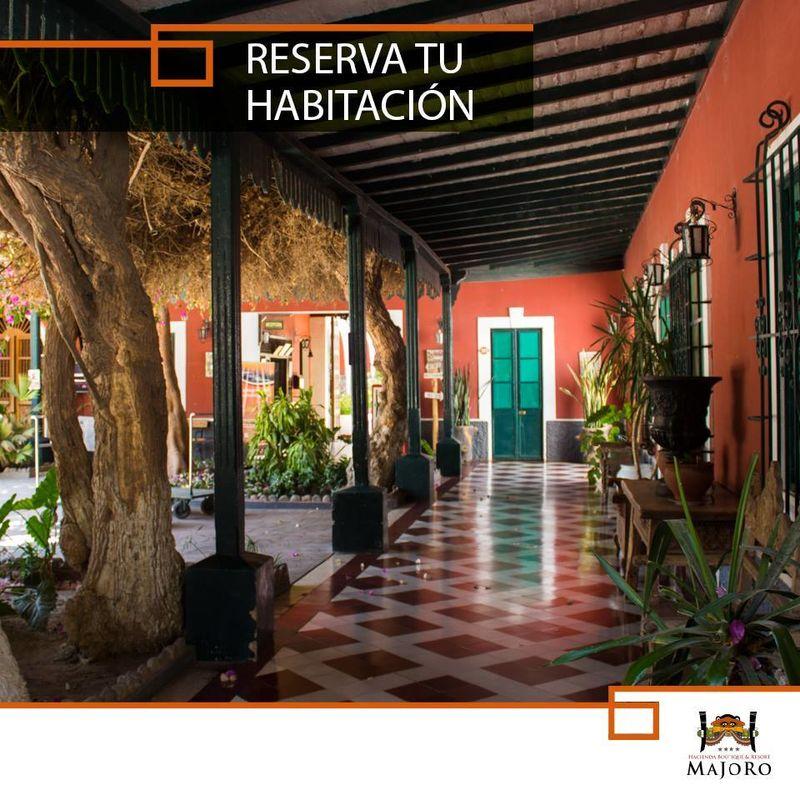 Hacienda Boutique & Resort Majoro