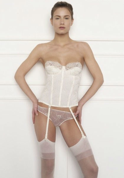Gina's Sposa Accessoires
