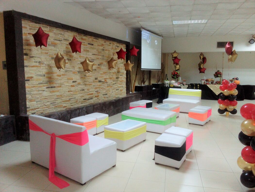 Salón de Fiestas Villahermosa