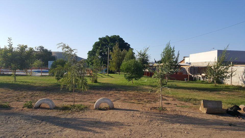 Ayenhue: centro recreativo