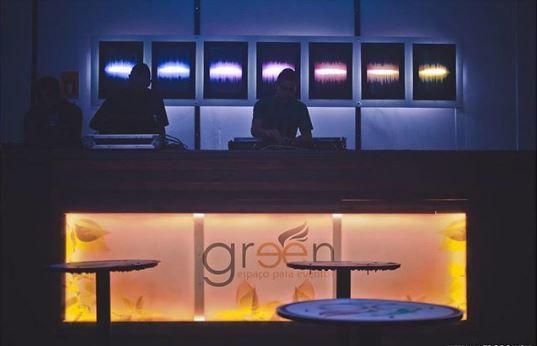 Green Espaço para Eventos