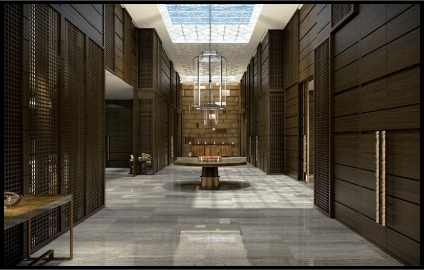 Grand Hyatt Kochi Bolgatty