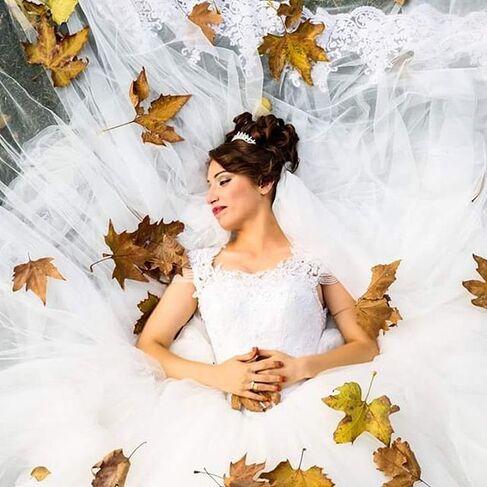 Puro Branco Wedding Design