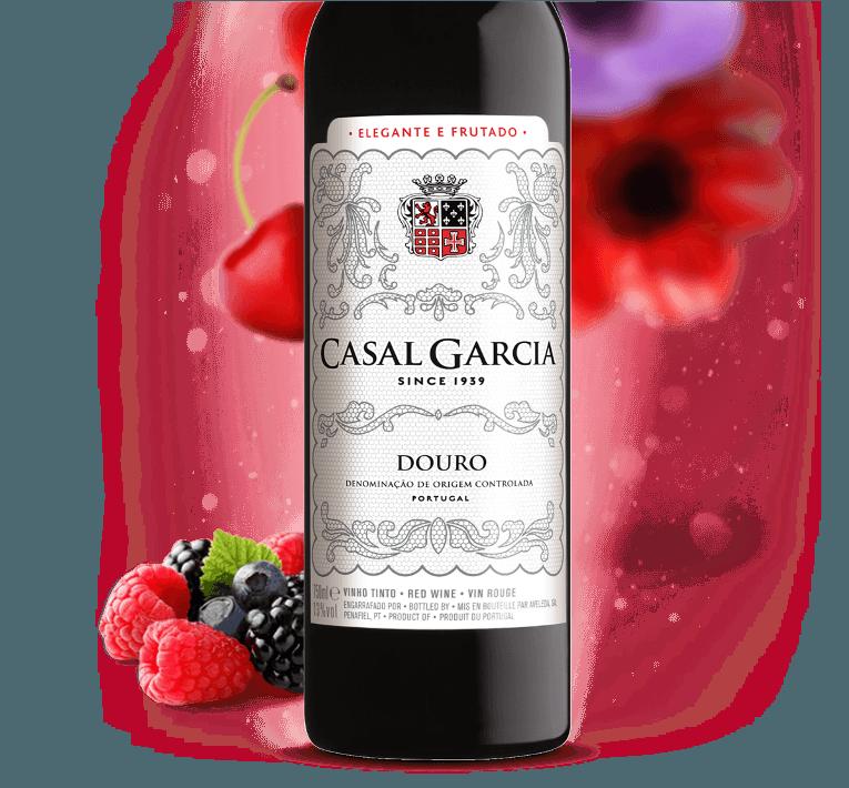 Casal Garcia