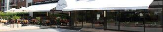 Restaurant-traiteur La Fontaine