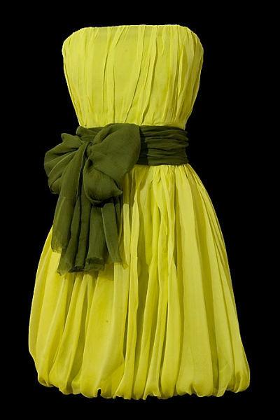 Suknie i sukienki z pracowni Ostaszewska