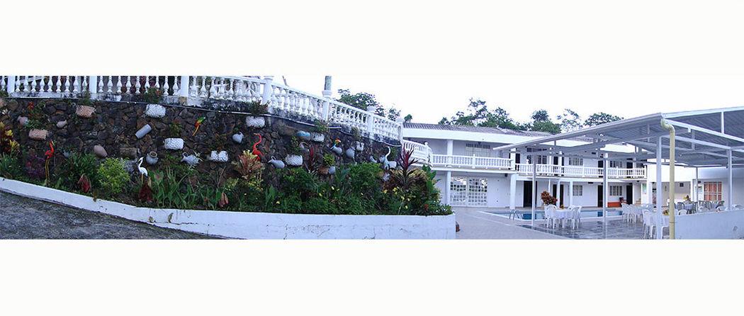 Hotel Campestre Kaidaly
