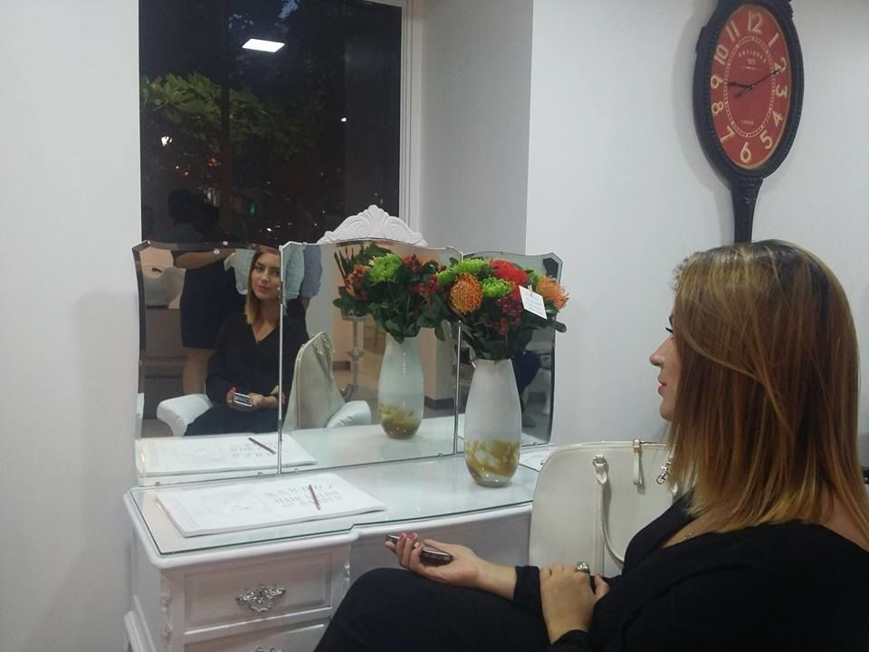 Bardot Hair Salon & Barber