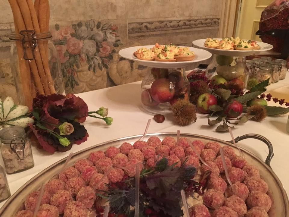 Fly - eventi & catering