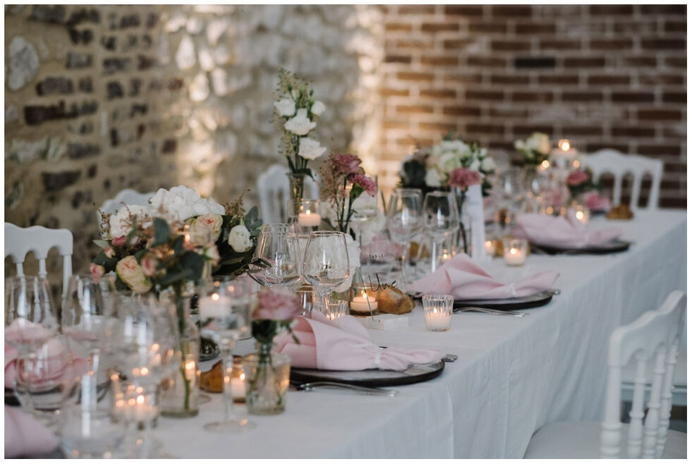 Aeternam Event Wedding Planner