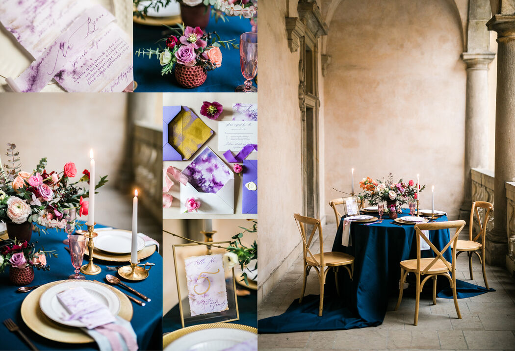 5 Events - Wedding In Poland