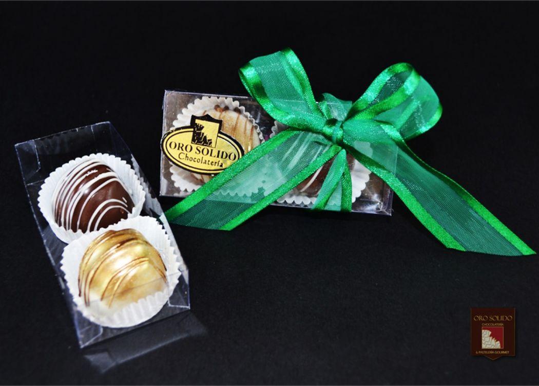 Oro sólido Chocolatería