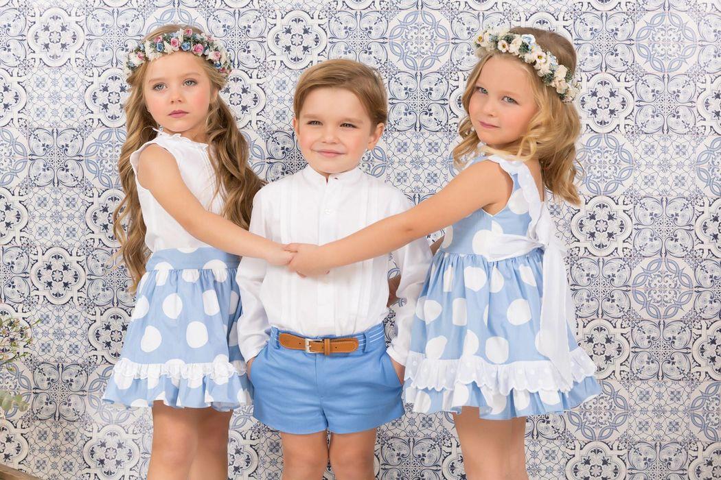 Rosalinda Kids