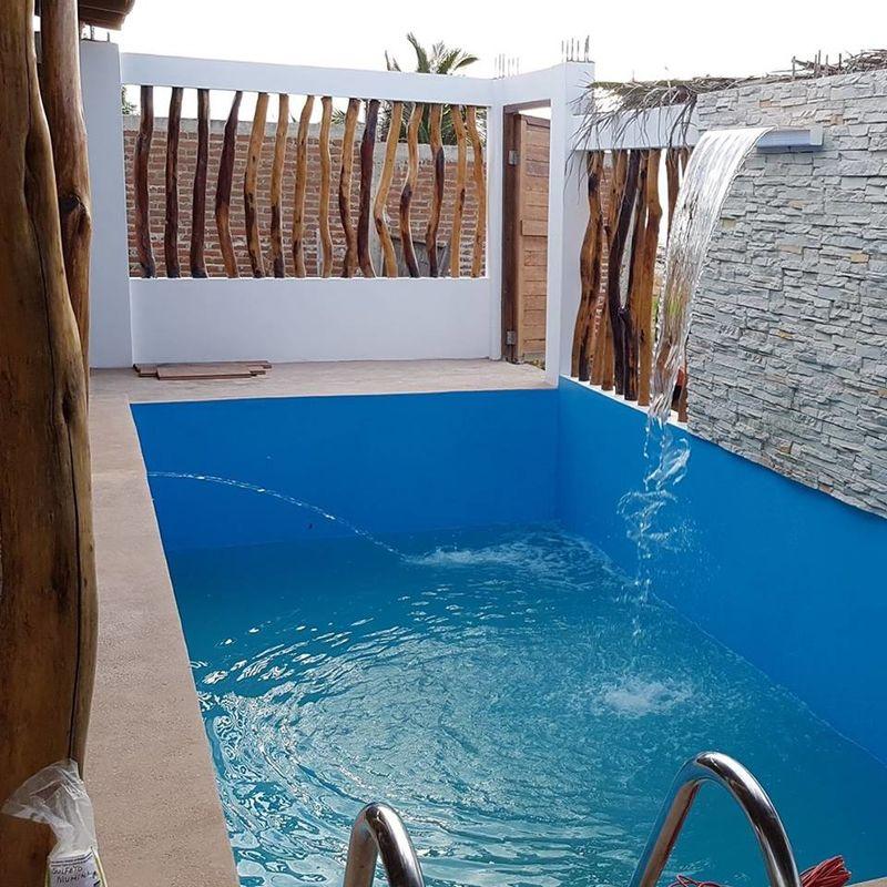 Casa Playa Tumbes Zorritos