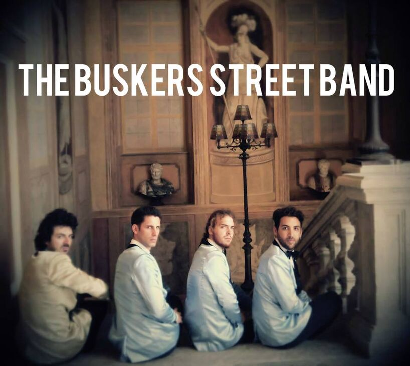 The Buskers Street Band