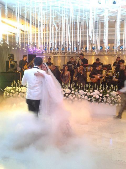 Andrea Martínez Eventos