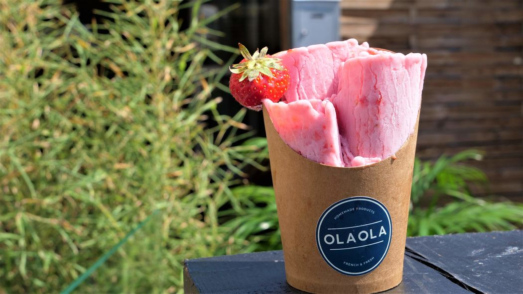 OLAOLA, Bar éphémère - animation culinaire et brunch -