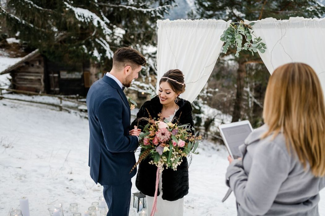 Destiny Weddings & Events