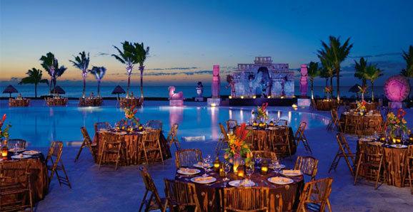 Hotel Secrets Capri Riviera Cancún