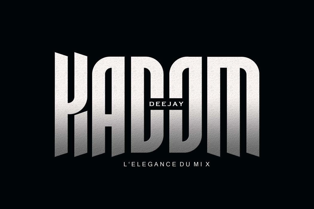 DJ KADOM