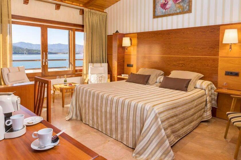 Hotel-Spa Porto Cristo