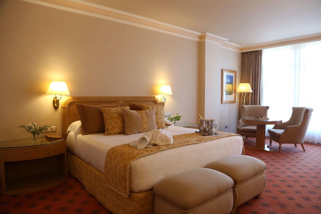 Sercotel Gran Hotel Los Abetos