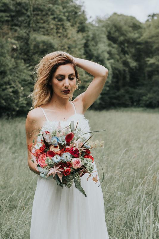 Virginie Debourg Makeup Artist