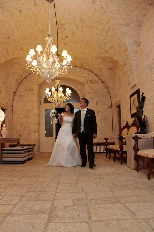 Noemi Weddings Bari