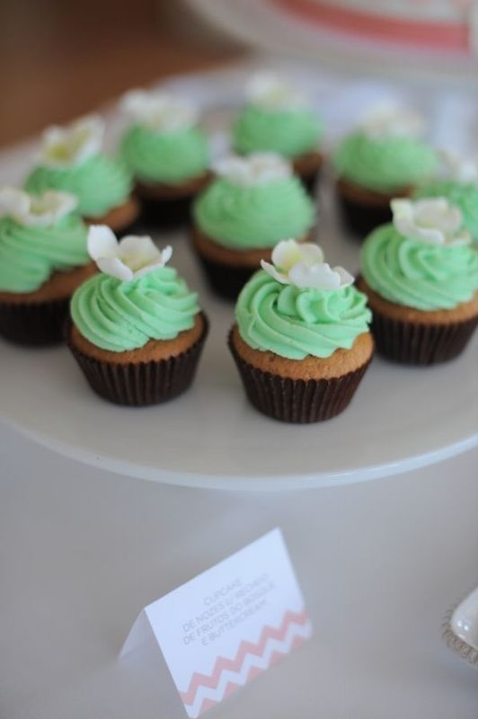 Cupcakes by Maria Carrossel®