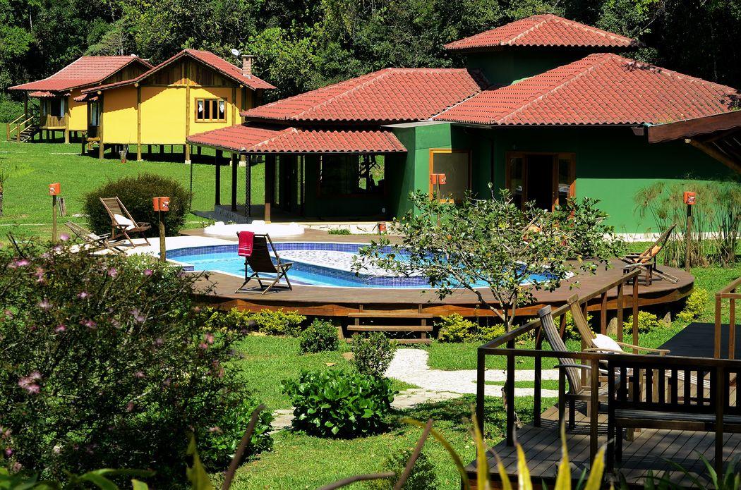Pousada Villa Acauã