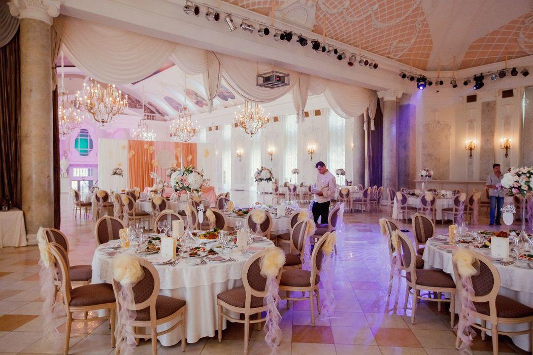 Ресторанный комплекс Летний дворец