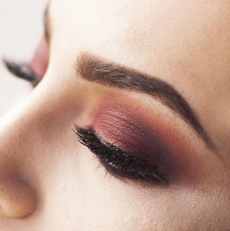 Erick Terán Makeup