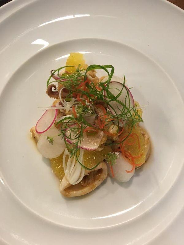 IK Restaurante