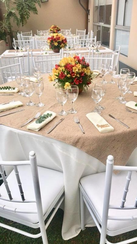 Adriana Paretto Eventos & Catering