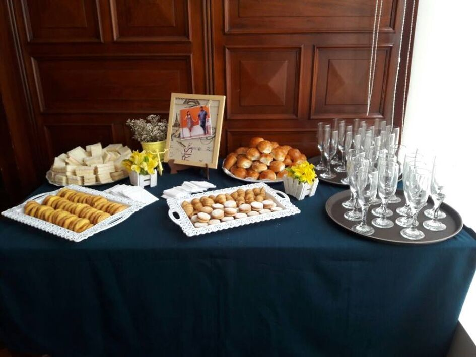 Mónica Boyer  Event Planner&Wedding