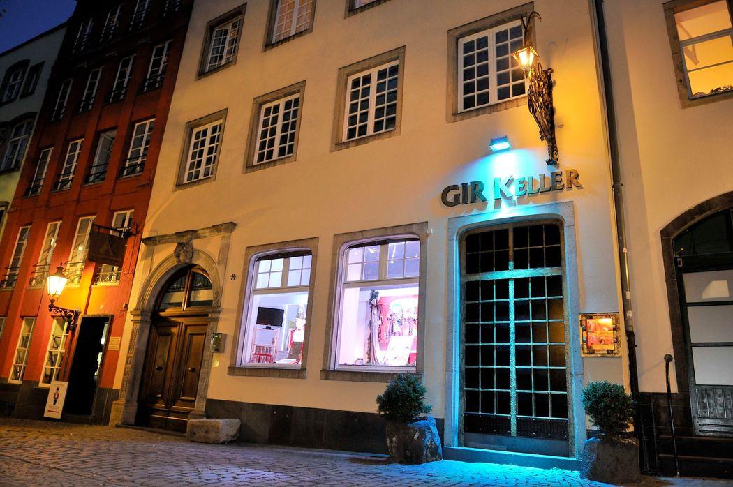 GIR Keller Köln