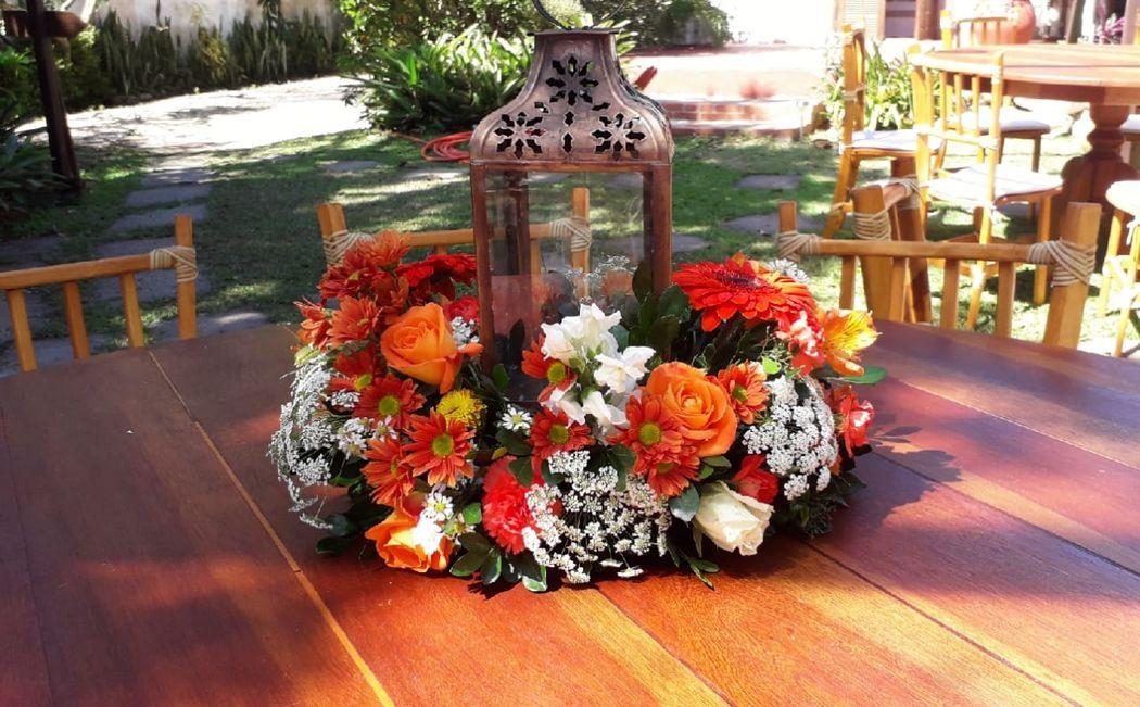 Floricultura Cio da Terra