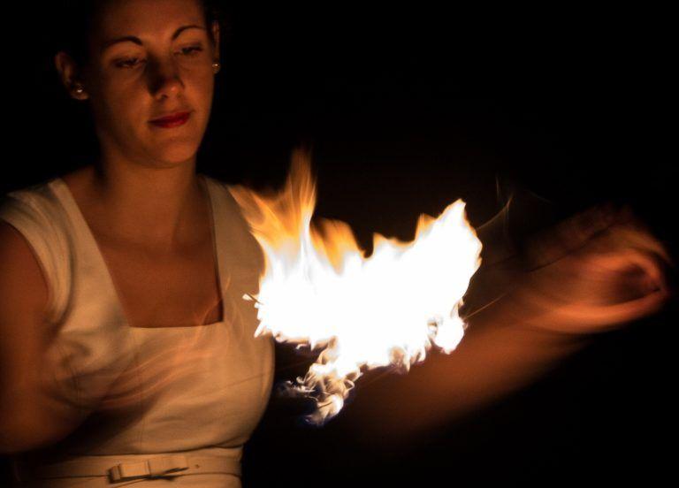 flamazing