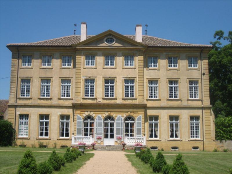 Château de Rosey
