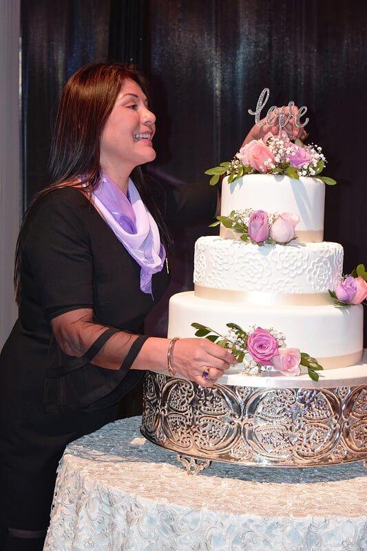 Marilú Mercedes WP - ELITE Wedding Planner