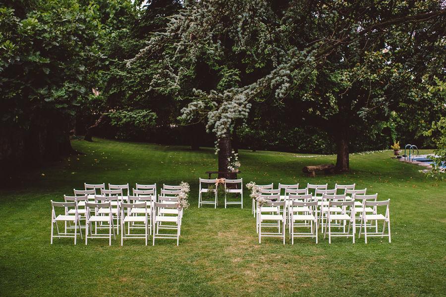 Z+A boda inspirada en la ruta 66
