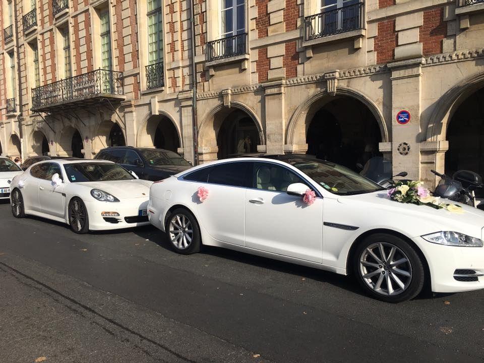 Chauffeur4vip