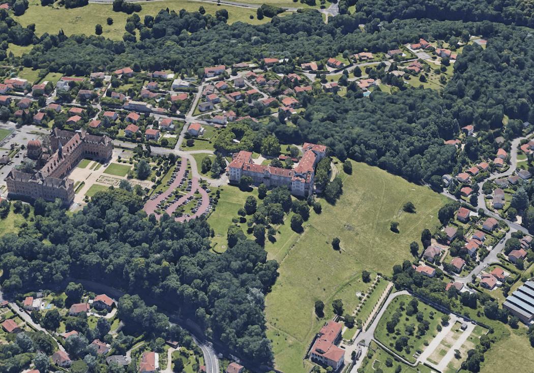 Domaine Lyon Saint-Joseph