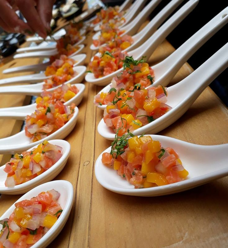 Waykuna Catering