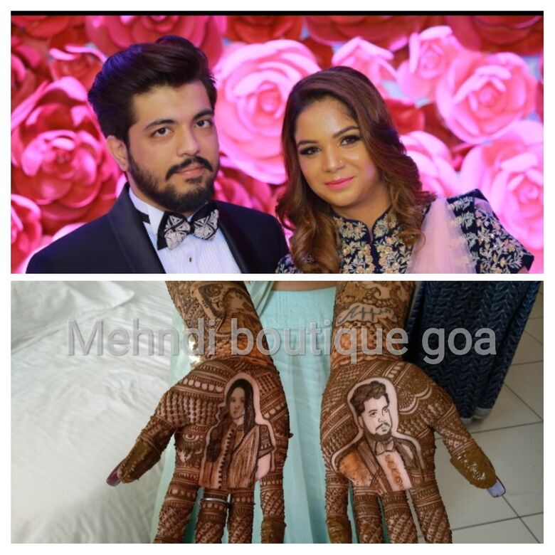 Mehndi Boutique