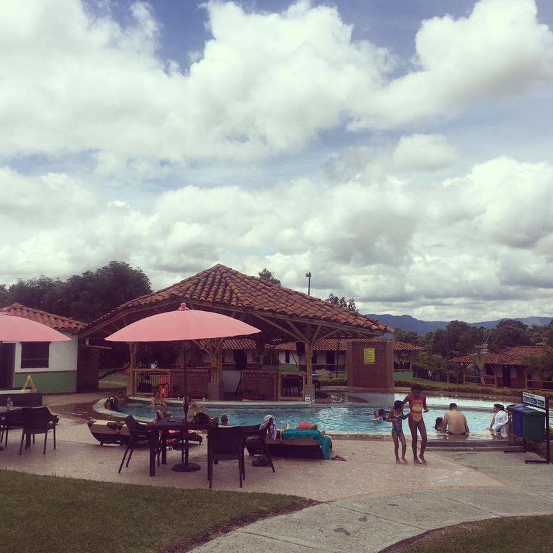 Montecarlo Hotel Campestre
