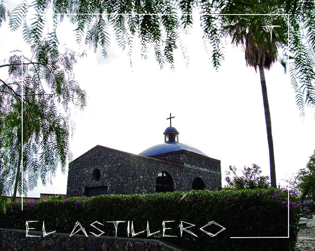 El Astillero