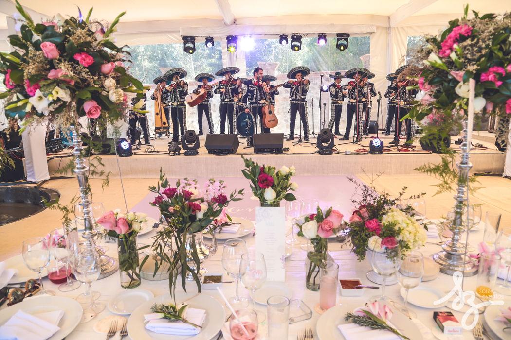 Montse  Organización de Bodas y Eventos www.szeventos.com  soizic@szeventos.com 52560322 Fotografía: Gerardo Arteaga