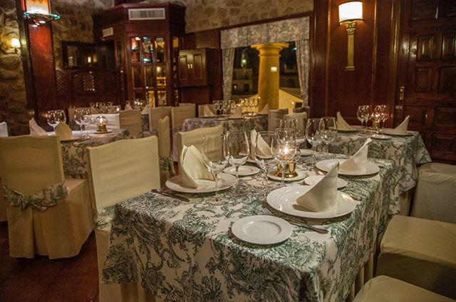 Salones Bizcocho